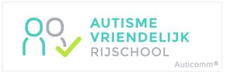 Autisme academie goedgekeurde rijschool